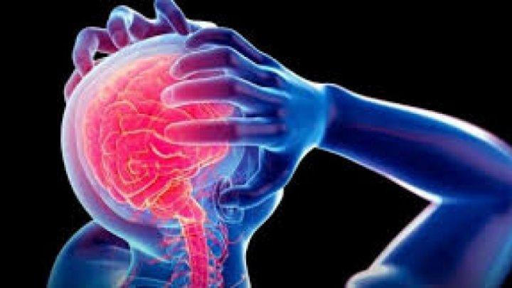 Accident vascular cerebral - metoda care îţi poate salva viaţa