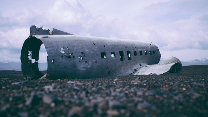 Un avion militar s-a prăbușit în Etiopia. Nu există supraviețuitori