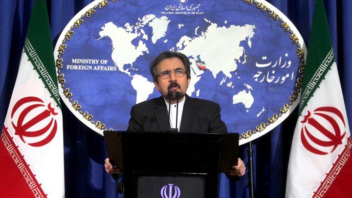 Iranul cere Europei să-şi accelereze eforturile pentru a salva acordul nuclear
