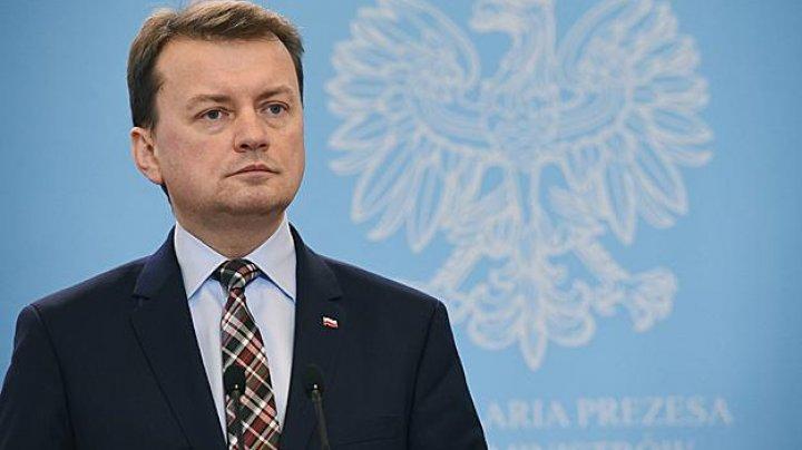 Guvernul de la Varşovia doreşte ca Polonia să rămână în Uniunea Europeană