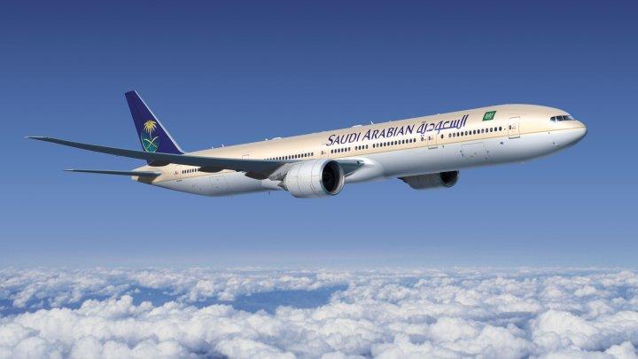 Arabia Saudită şi-a suspendat toate zborurile spre Toronto în contextul disputei cu Canada