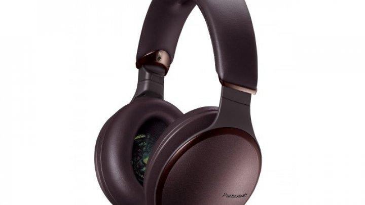 Panasonic lansează HD605N, căşti wireless cu tehnologie de anulare a zgomotului