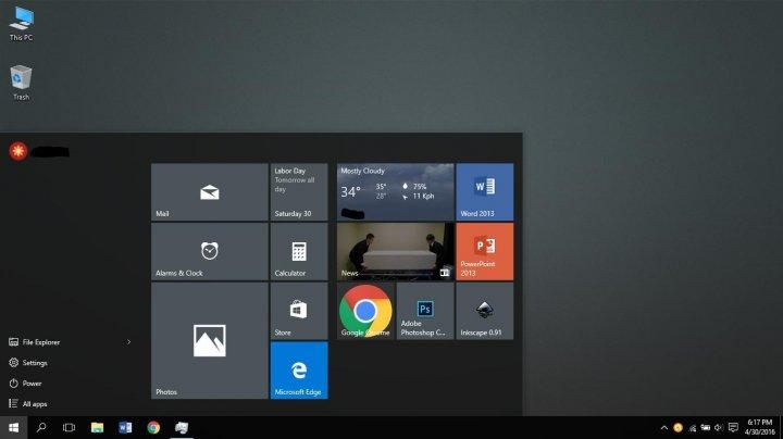 Google actualizează versiunea Chrome pentru Windows 10