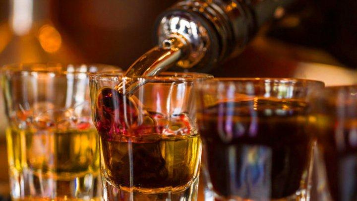 Studiu: România şi Bulgaria au cele mai scăzute preţuri la băuturi alcoolice din Uniunea Europeană