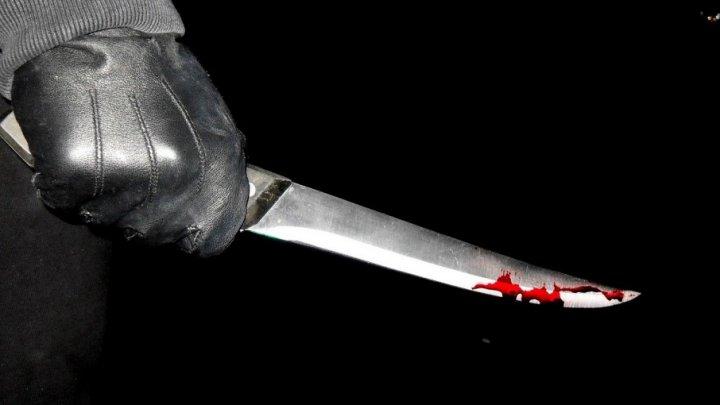 GEST EXTREM al unui tată din Căpreşti, Floreşti: Şi-a înjunghiat propriul fiu (VIDEO)