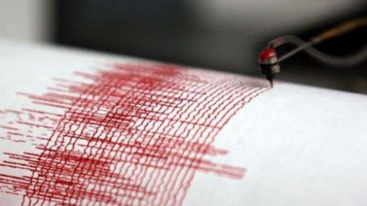 Cutremur în România. Ce intensitate a avut seismul