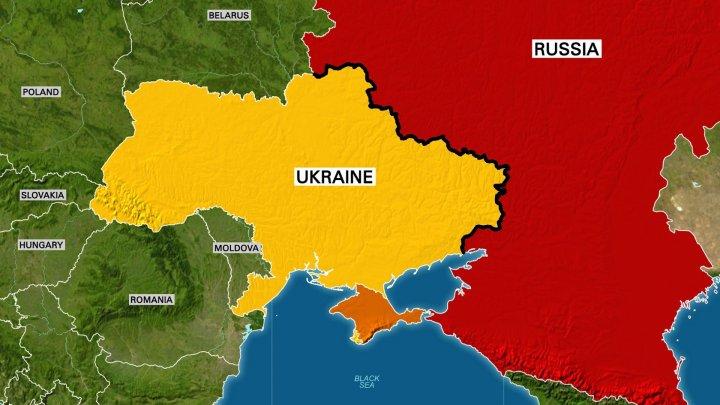 De ce Ucraina renunţă la toate elementele care o legau de Imperiul Rus și de Uniunea Sovietică