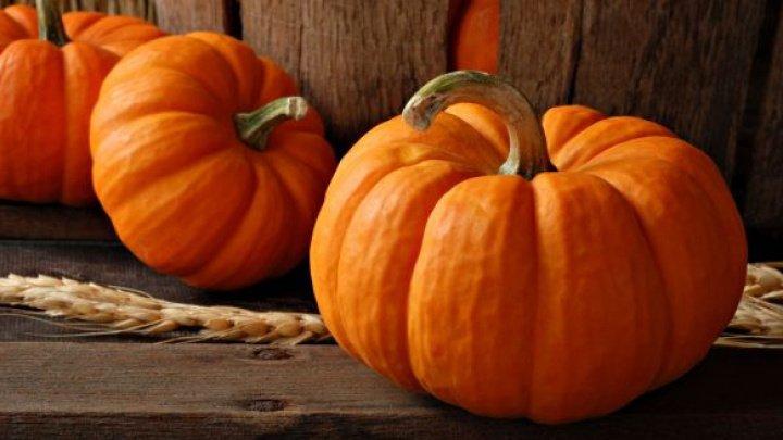 Sărbătoarea Halloween. Cine sunt cei mai mari producători de dovleac din UE