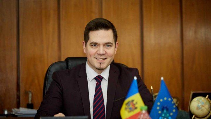Ministrul de Externe Tudor Ulianovschi va efectua o vizită de lucru în Ungaria