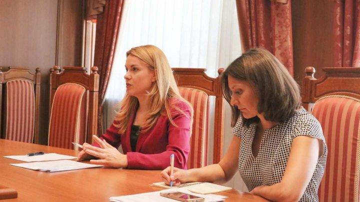 La MAEIE au avut loc consultările politice moldo-indiene
