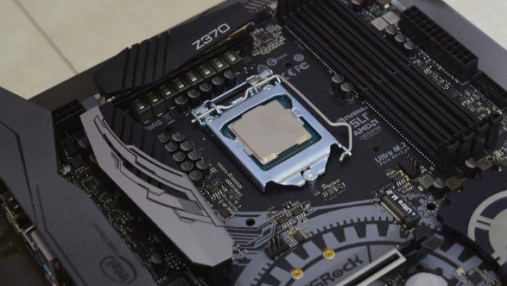 Intel ar putea lansa primele modele de procesoare octa-core pentru platforma main-stream LGA-1151