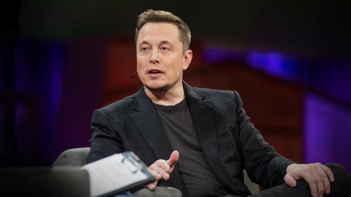 Elon Musk a anunţat că primele 1.200 de sisteme de ventilaţie sunt gata în această săptămână