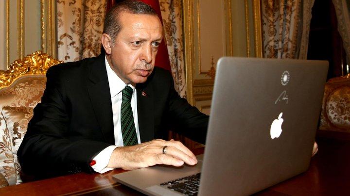 Turcia va boicota gadget-urile americanilor, în contextul tensiunilor dintre Ankara şi Washington