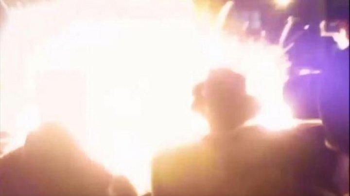 Marea Britanie: Cel puţin o persoană a murit după o explozie la o fabrică de echipamente militare