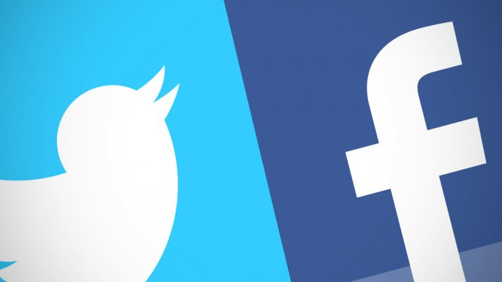 Facebook și Twitter au suspendat sute de conturi și pagini false care încercau să influențeze politica globală