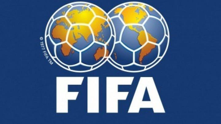 FIFA a amendat clubul Atletico Madrid cu 52.000 de franci elveţieni