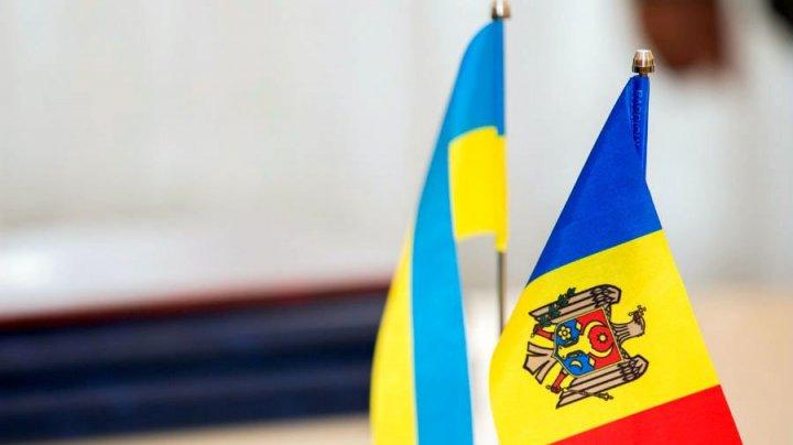Premierul Pavel Filip a felicitat poporul ucrainean cu ocazia Zilei Independenței