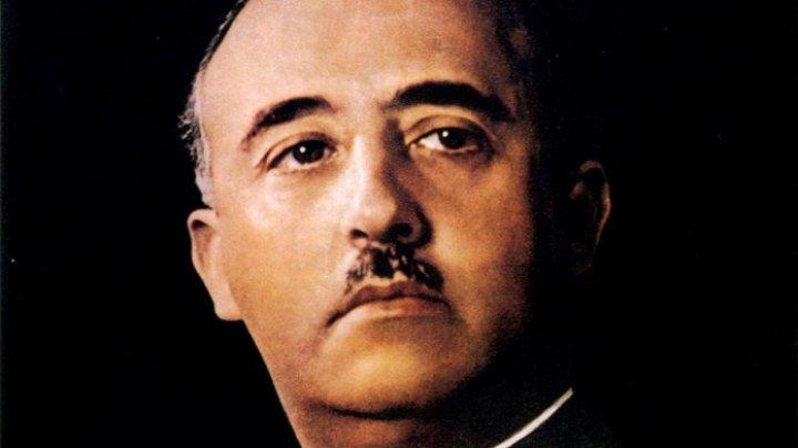 Guvernul spaniol aprobă un decret pentru exhumarea lui Franco din mausoleul său