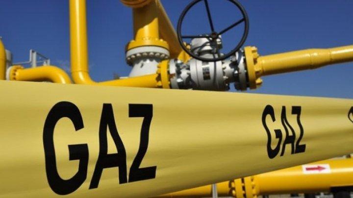 Uniunea Europeană majorează importurile de gaze naturale lichefiate din SUA