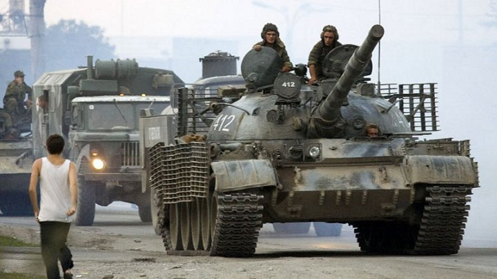 Statele Unite au cerut Rusiei să-şi retragă trupele armate din Abhazia şi Osetia de Sud