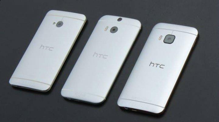 HTC ar putea renunţa la producţia de telefoane mobile