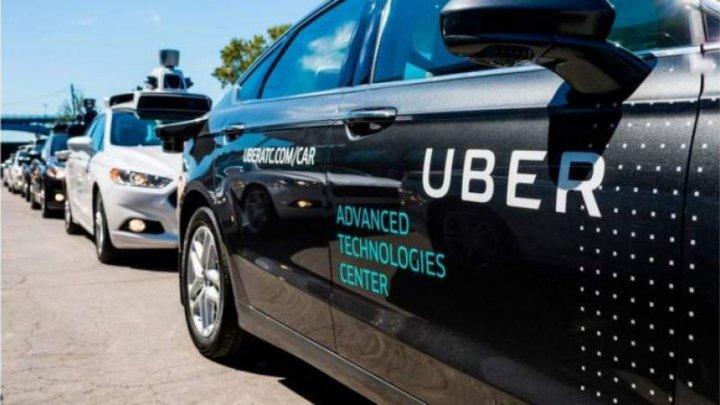 Toyota va investi 500 milioane de dolari în Uber. Va dezvolta o mașină autonomă, fără șofer