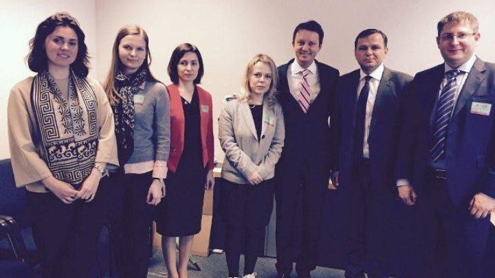 Lobbysta europeană a Maiei Sandu, a lui Veaceslav Platon și a lui Andrei Năstase, expulzată din UE, s-a dovedit a fi cetățean a Federației Ruse (FOTO)