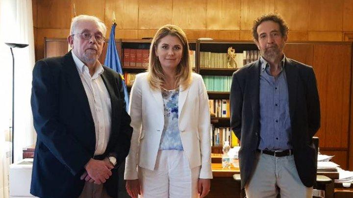Securitatea socială pe agenda dialogului moldo-spaniol. De ce este necesar un cadru juridic în acest sens