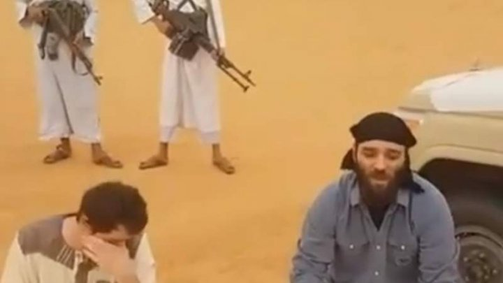 Detalii noi despre românul răpit în Libia. Cine l-a răpit și ce cer aceștia