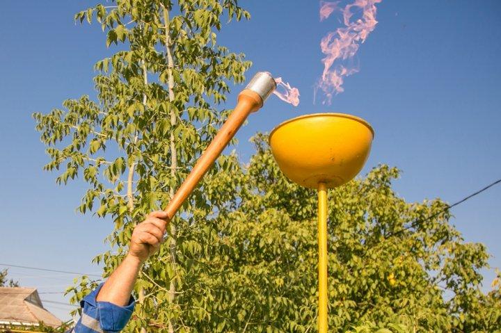 VESTE BUNĂ pentru locuitorii din Grozești. Grădinița, modernizată și conectată la conducta de gaze naturale, iar drumurile au fost reparate