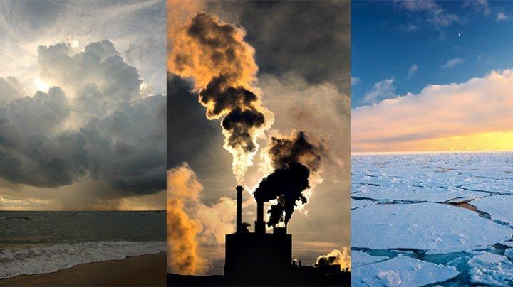 Oamenii de ştiinţă avertizează: Încălzirea globală va avea URMĂRI CATASTROFALE