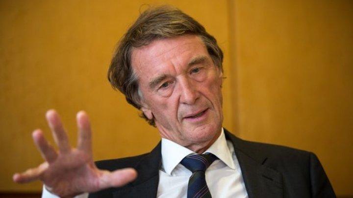Sir Jim Ratcliffe emigrează și își ia averea cu el. Ce țară europeană a ales