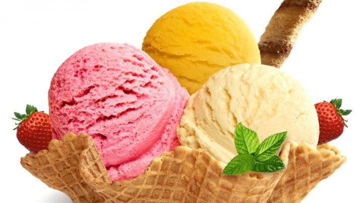 Ştiai că îngheţata poate conţine ingrediente nocive. Unul din ele este folosit pentru a distruge păduchii