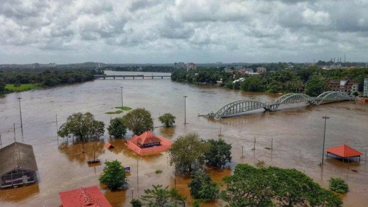 Ciclonul Gaja face ravagii în Indiei. Peste 33 de oameni au murit