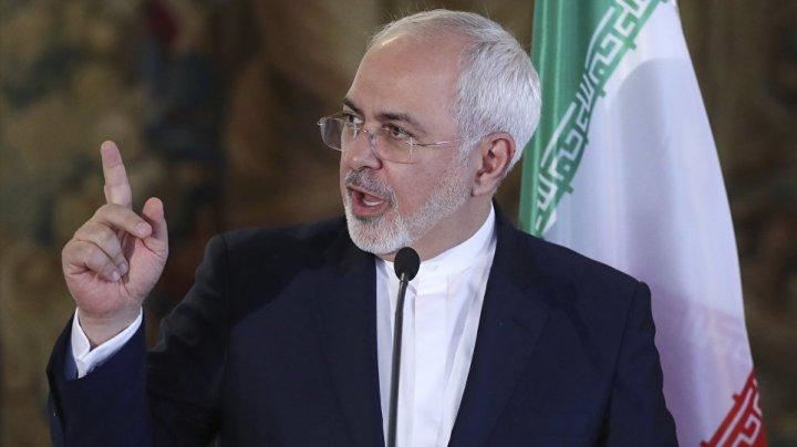 Ministrul de externe iranian: America se concentrează pe un război psihologic împotriva Iranului