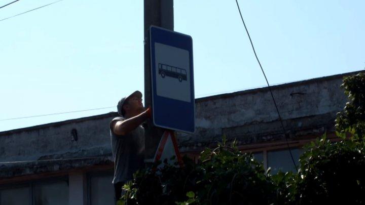 VESTE BUNĂ pentru locuitorii comunei Stăuceni. Din septembrie vor avea troleibuz care îi va lega de Chişinău (VIDEO)