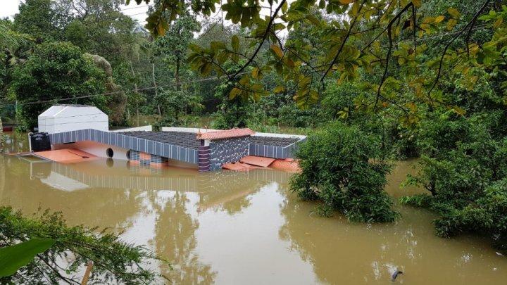 Inundaţii în India: Numărul morţilor a ajuns la 445 în urma retragerii apelor