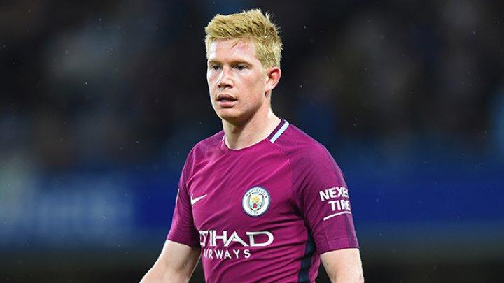 Kevin de Bruyne: Câştigarea Ligii Campionilor nu este vitală pentru succesul lui Manchester City (De Bruyne)