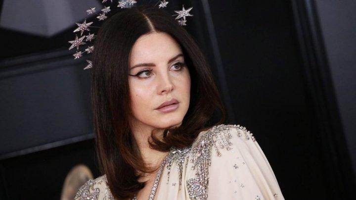 Cântăreaţa Lana Del Rey, criticată dur pentru că va concerta în Israel. Cum îşi apără decizia