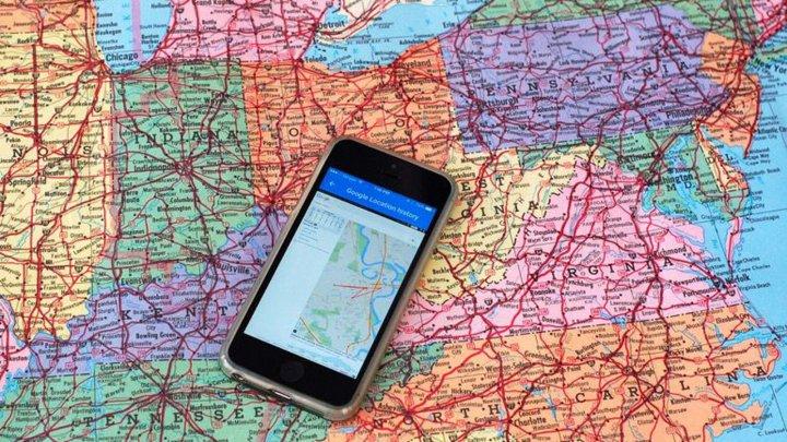 Investigaţie: Google îşi urmăreşte utilizatorii chiar dacă aceştia au dezactivat funcţia de localizare