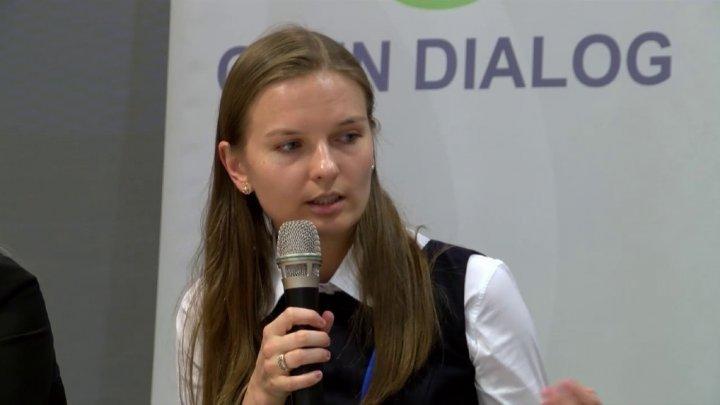 Raportul privind implicarea Fundaţiei Open Dialog în treburile interne a fost DESECRETIZAT (DOC)