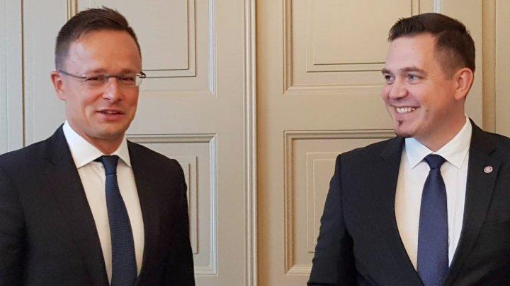 Republica Moldova poate beneficia de tot suportul statelor Grupului Visegrád, în special, al Ungariei