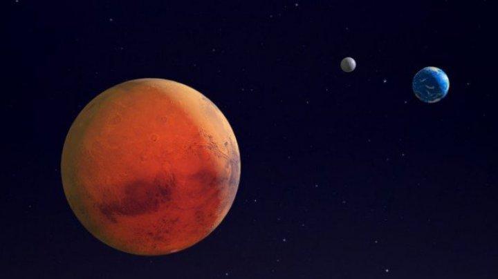 Agenţia Spaţială Americană caută astronauţi pentru o misiune pe Marte. Care sunt condiţiile de angajare