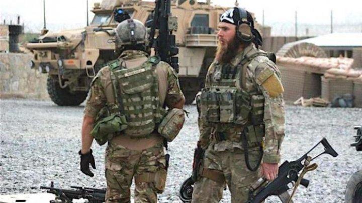 TRAGIC! Trei militari ai NATO, ucişi de un atacator sinucigaş în Afganistan
