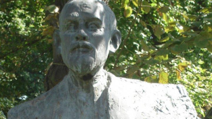 In memoriam! Bustul cunoscutului om politic Pantelimon Halippa va fi amplasat în localitatea sa de baștină