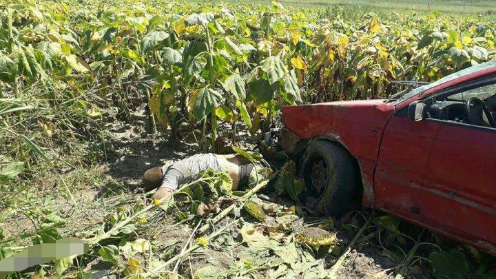 Bilanţ sumbru pe drumurile Moldovei: Doi morţi şi 13 răniţi în urma accidentelor rutiere (FOTO 18+)