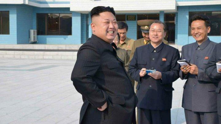 Coreea de Nord se confruntă cu o criză alimentară, cu efecte potenţial catastrofale