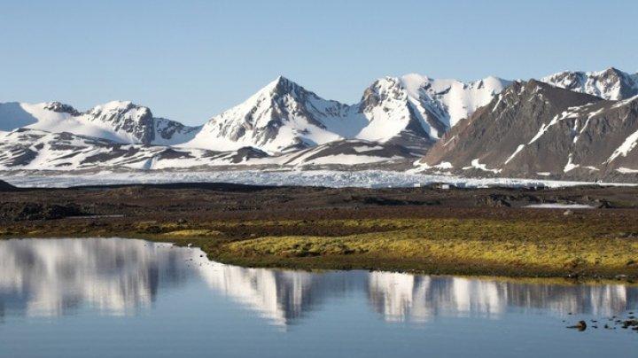 Încă un element care poate duce la topirea accelerată a gheţii arctice, descoperit