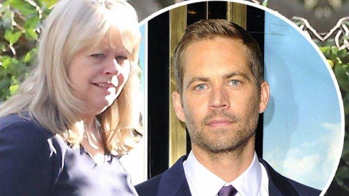 Mama lui Paul Walker dezvăluie mai multe detalii despre moartea actorului