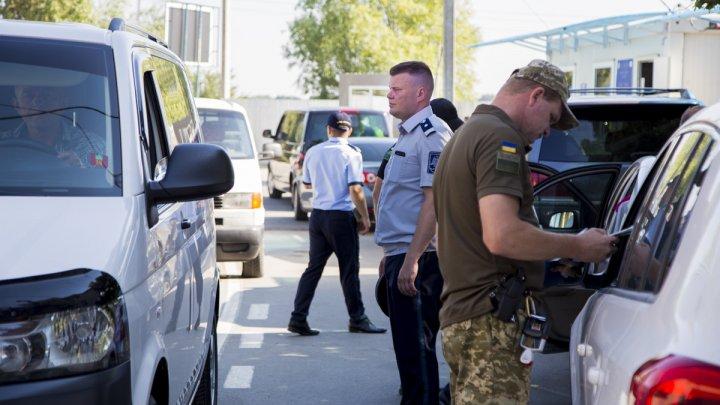 Atenționare pentru moldovenii care vor să plece în vacanță în Ucraina. Ce se întâmplă la punctul de trecere comun Palanca-Maiaki-Udobnoe